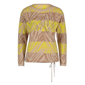 Пуловер - 1060199
