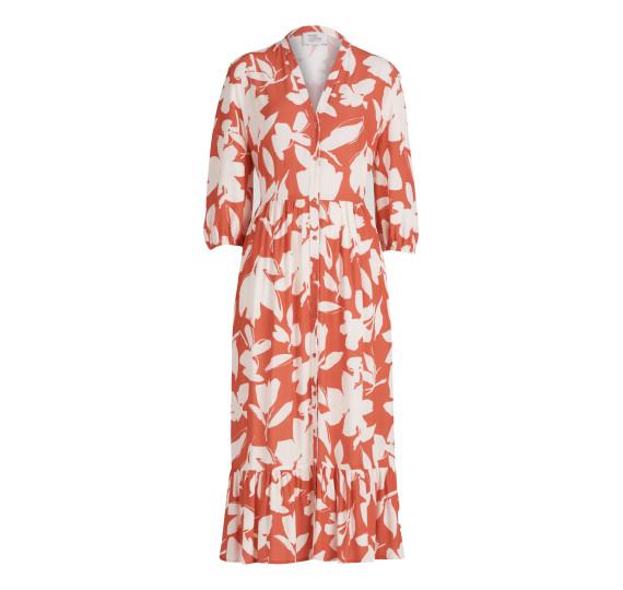 Платье 1079292 Vera Mont - 1079292 фото 4