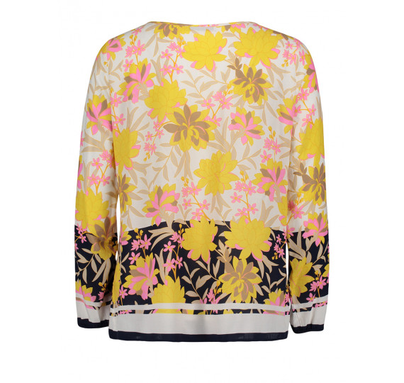 Блуза 1058746 Betty Barclay - 1058746 фото 5
