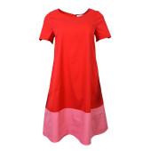 Платье 1069373 Vera Mont - 1069373 фото 8