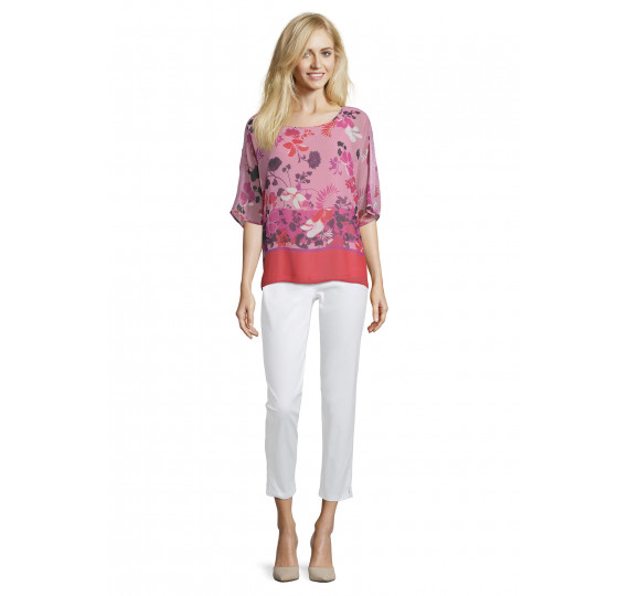 Блуза 1058836 Betty Barclay - 1058836 фото 2