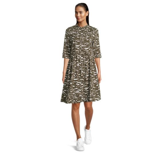 Платье 1079314 Vera Mont - 1079314 фото 3