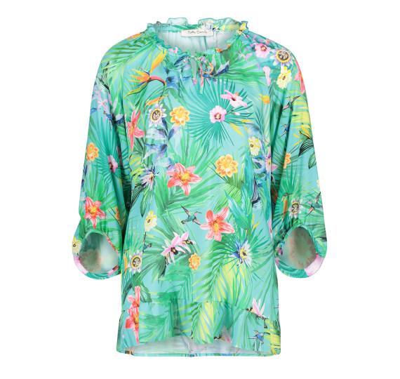 Блуза 1063242 Betty Barclay - 1063242 фото 5