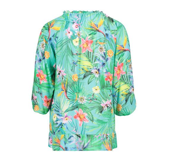 Блуза 1063242 Betty Barclay - 1063242 фото 4