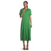 Платье 1081098 Vera Mont - 1081098 фото 6