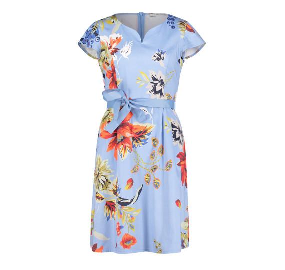 Платье 1058797 Betty Barclay - 1058797 фото 4