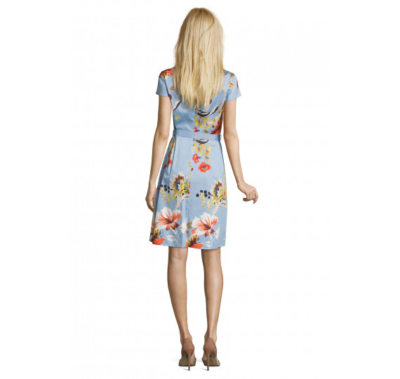 Платье 1058797 Betty Barclay - 1058797 фото 2