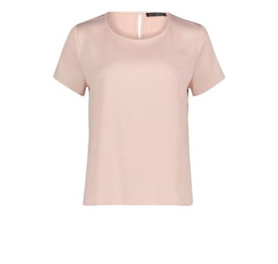 Блуза короткий рукав 1069259 Betty Barclay - 1069259 фото 4
