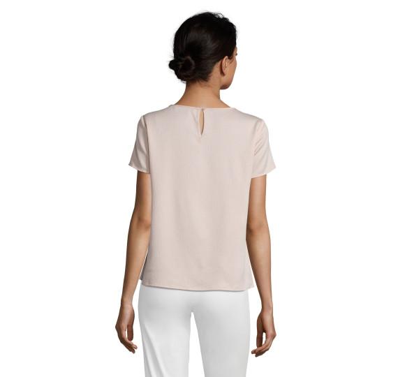 Блуза короткий рукав 1069259 Betty Barclay - 1069259 фото 2