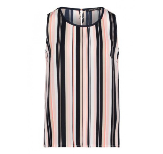 Блуза без рукавів NOS 1069179 Betty Barclay - 1069179 фото 1