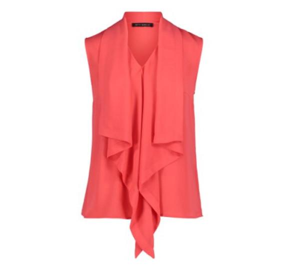 Блуза без рукавів 1069258 Betty Barclay - 1069258 фото 5