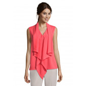 Блуза без рукавів 1069258 Betty Barclay - 1069258 фото 9