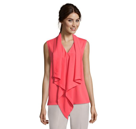 Блуза без рукавів 1069258 Betty Barclay - 1069258 фото 4