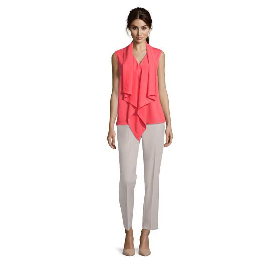Блуза без рукавів 1069258 Betty Barclay - 1069258 фото 2