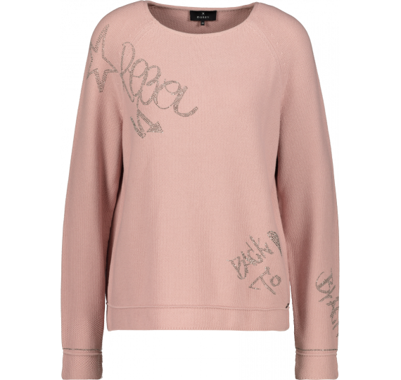 Пуловер Monari 1077416 - 1077416 фото 2