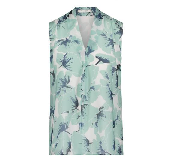 Блуза без рукавів 1073109 Betty & Co - 1073109 фото 2