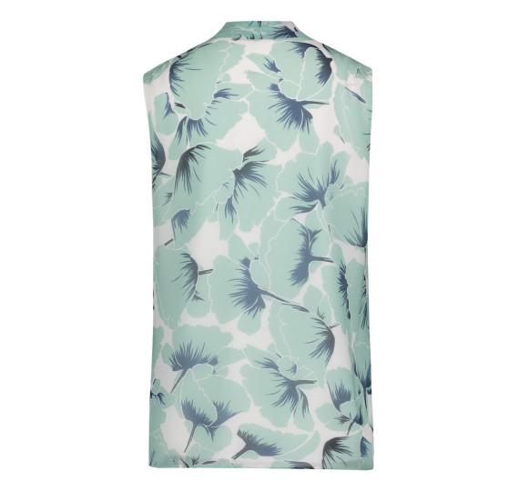 Блуза без рукавів 1073109 Betty & Co - 1073109 фото 1
