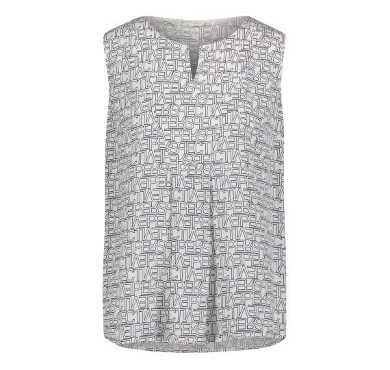 Блуза без рукавів 1073107 Betty & Co - 1073107 фото 2