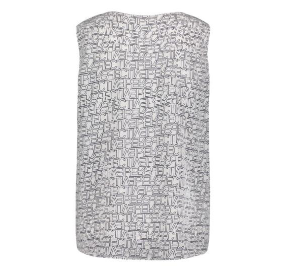 Блуза без рукавів 1073107 Betty & Co - 1073107 фото 1
