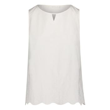 Блуза без рукавів - 1069644