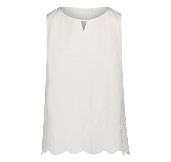 Блуза без рукавів 1073118 Betty & Co - 1073118 фото 2
