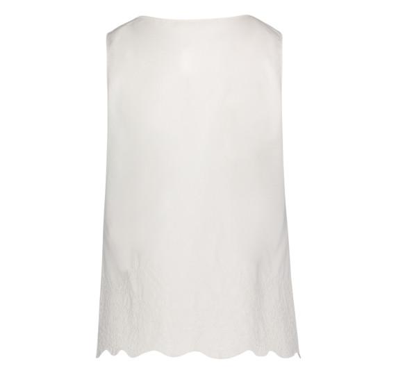 Блуза без рукавів 1073118 Betty & Co - 1073118 фото 1