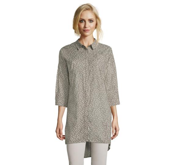 Блуза 1072243 Betty Barclay - 1072243 фото 4