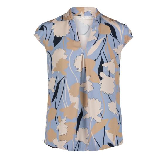 Блуза 1080299 Betty & Co - 1080299 фото 5