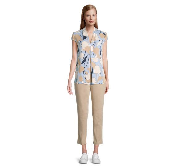 Блуза 1080299 Betty & Co - 1080299 фото 2