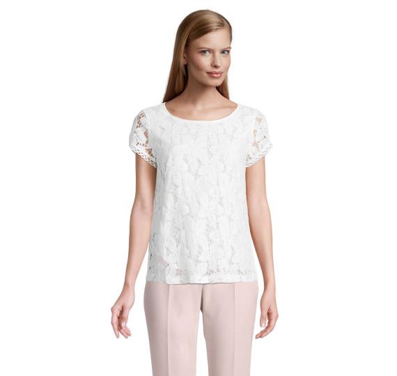 Блуза 1080311 Betty & Co - 1080311 фото 4