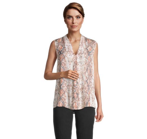 Блуза 1081389 Betty & Co - 1081389 фото 4