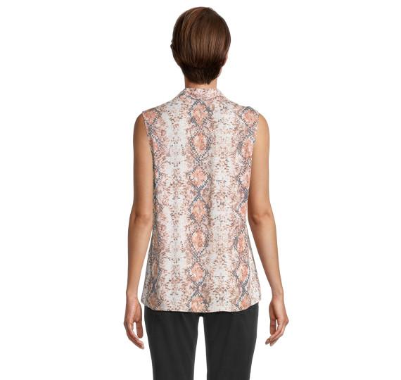 Блуза 1081389 Betty & Co - 1081389 фото 3