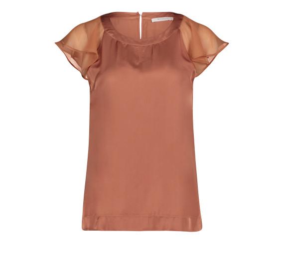 Блуза 1081390 Betty & Co - 1081390 фото 5