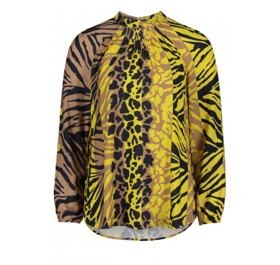 Блуза 1078284 Betty Barclay - 1078284 фото 4