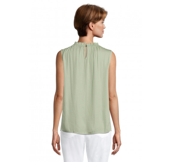 Блуза без рукавів 1079391 Betty Barclay - 1079391 фото 3