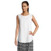 Блуза без рукавів 1079478 Betty Barclay - 1079478 фото 9