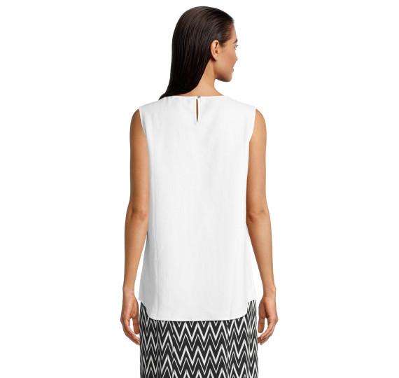 Блуза без рукавів 1079478 Betty Barclay - 1079478 фото 1
