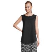 Блуза без рукавів 1079477 Betty Barclay - 1079477 фото 9