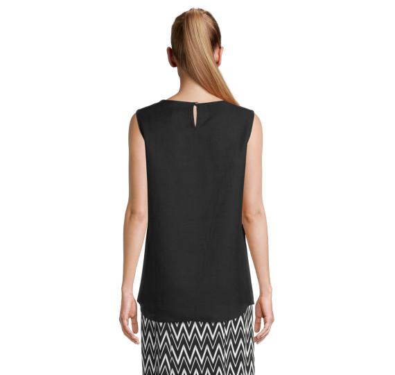 Блуза без рукавів 1079477 Betty Barclay - 1079477 фото 3