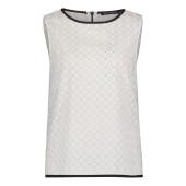 Блуза без рукавів 1079476 Betty Barclay - 1079476 фото 8