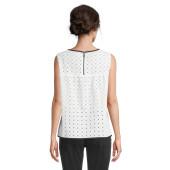 Блуза без рукавів 1079476 Betty Barclay - 1079476 фото 6