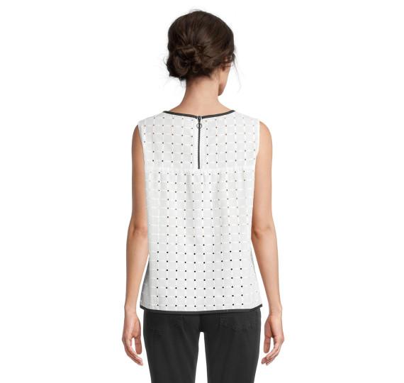 Блуза без рукавів 1079476 Betty Barclay - 1079476 фото 1