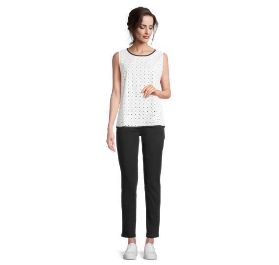 Блуза без рукавів 1079476 Betty Barclay - 1079476 фото 5