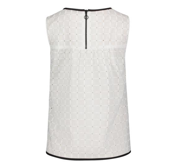 Блуза без рукавів 1079476 Betty Barclay - 1079476 фото 4